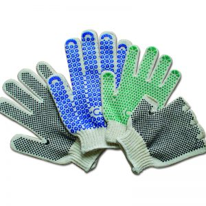 8. GUANTES